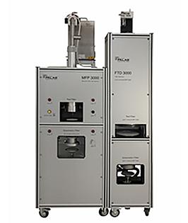 ISO16890濾料測試系統